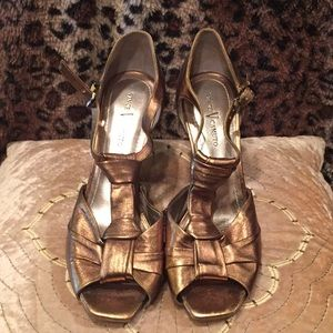 Vince Camuto high heels, 7.5, New